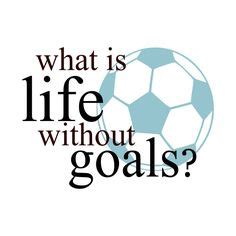 Life without goals essay